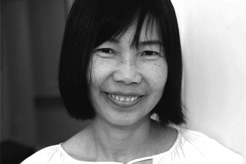 Rebecca Sie