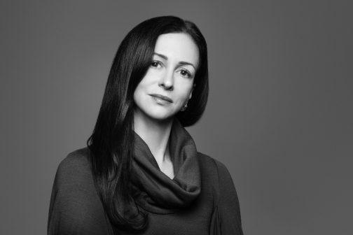 Suzanne Geiss